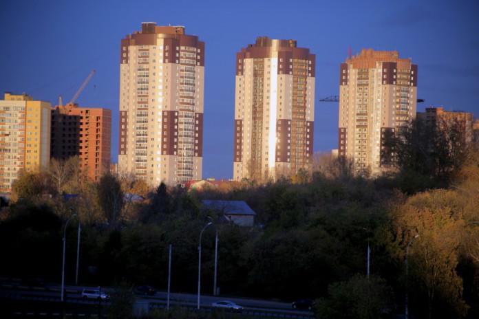 Миниатюра для: Минстрой Новосибирской области нашел способ, как достроить еще один проблемный дом