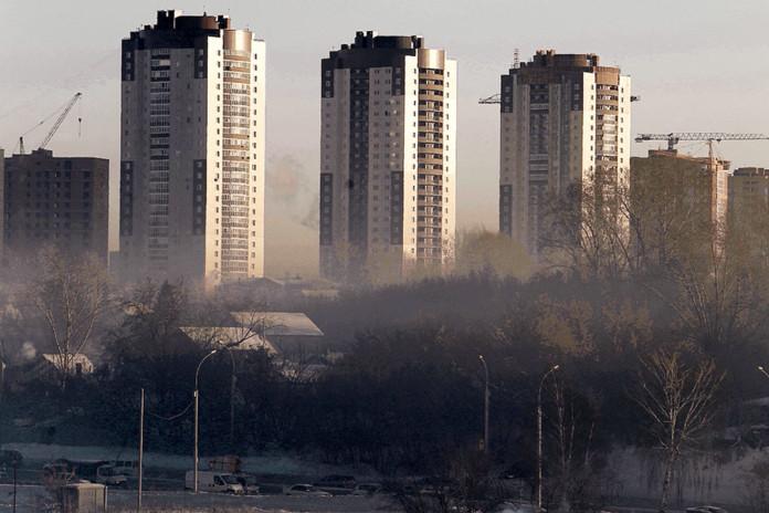 Миниатюра для: СГК подключила микрорайон «Закаменский» к ТЭЦ-5