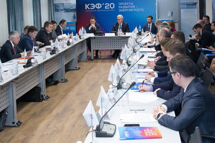 Миниатюра для: КЭФ, Технопром, Транспорт Сибири - какие крупные форумы отменены в СФО из-за коронавируса?