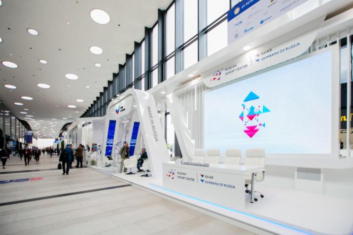 Миниатюра для: Новосибирская область оказалась на 38-ом месте в рейтинге центров поддержки экспорта