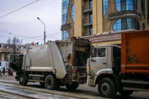 Власти Новосибирской области готовят полномочия по лишению статуса «мусорного» регоператора
