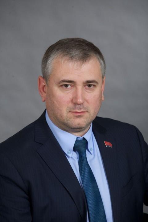 Иван Серебряков: «Патриоты России» не молчат, поэтому с нами борются» - Фотография