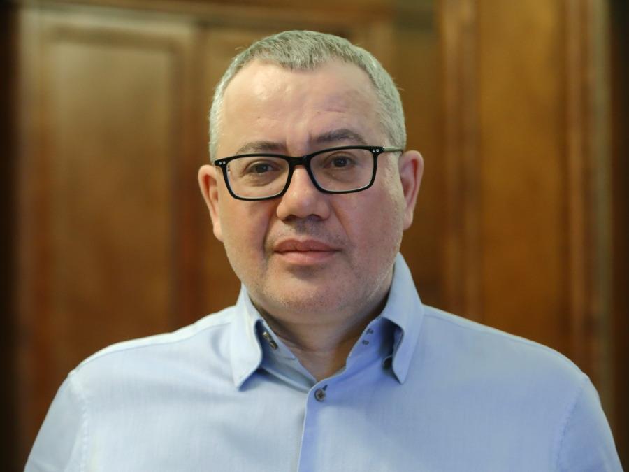 Илья Поляков
