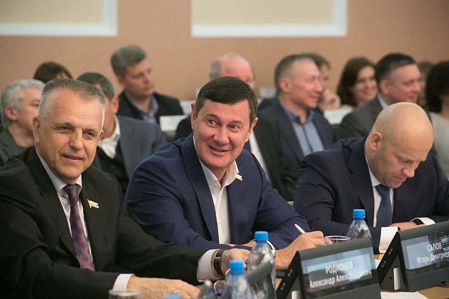 Кто приложил руку к новой карте округов в горсовет Новосибирска?