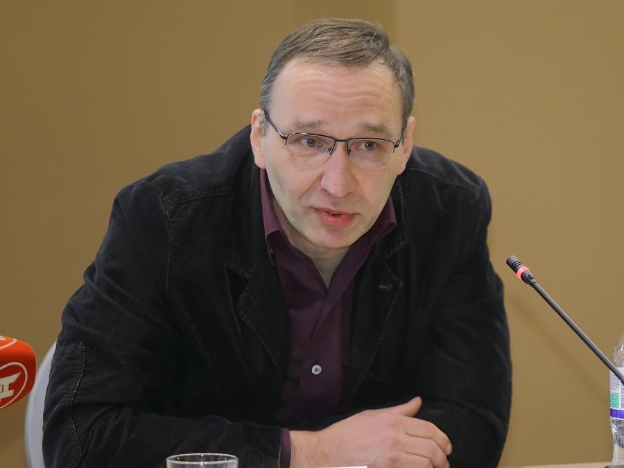 Яков Савченко