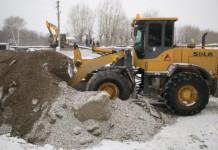 Многофункциональная ледовая арена в Новосибирске — как идет строительство