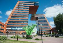Резиденты новосибирского Технопарка возмутились перезонированием своих участков в генплане города