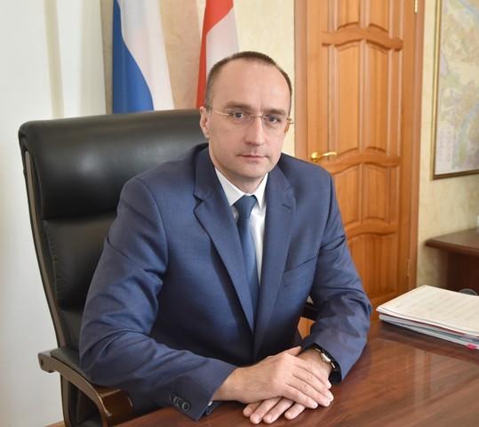 Миниатюра для: СМИ: Министр здравоохранения Омской области отправлен в отставку