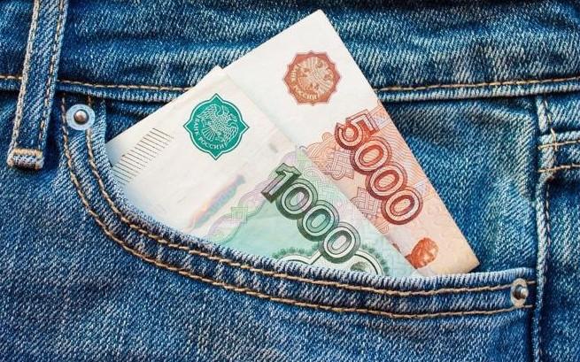 Новосибирцам выплатят денежные пособия на детей от 3 до 7 лет