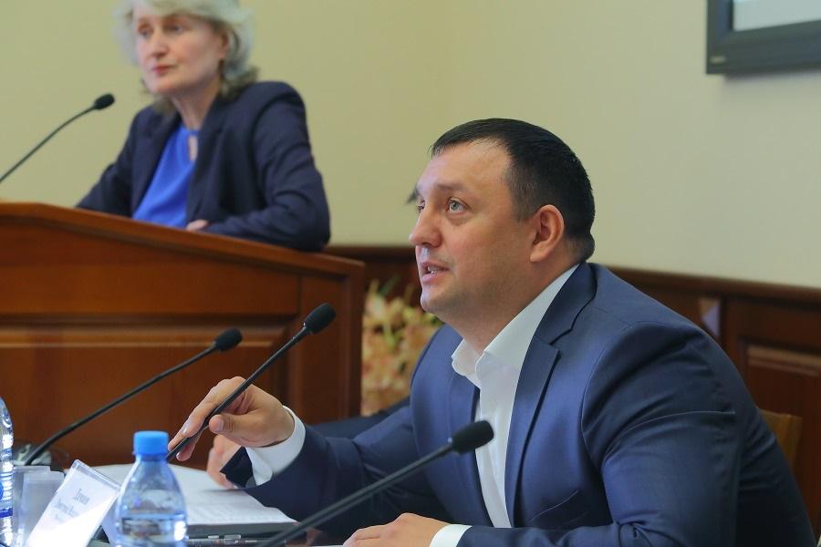 Коммунисты обнародовали список кандидатов в горсовет Новосибирска - Фотография