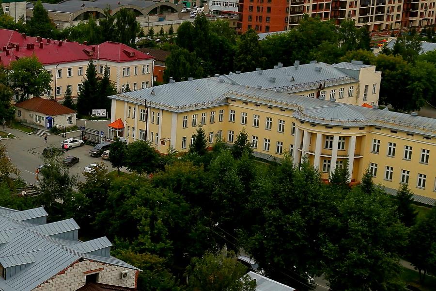 В Новосибирске скончался первый пациент с коронавирусом