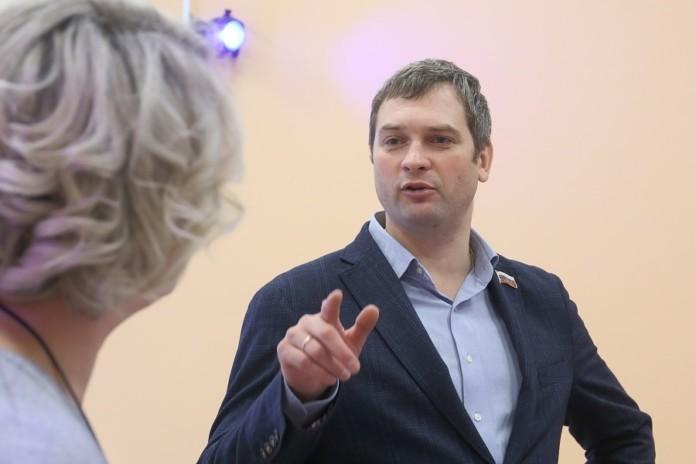 Сергей Конько