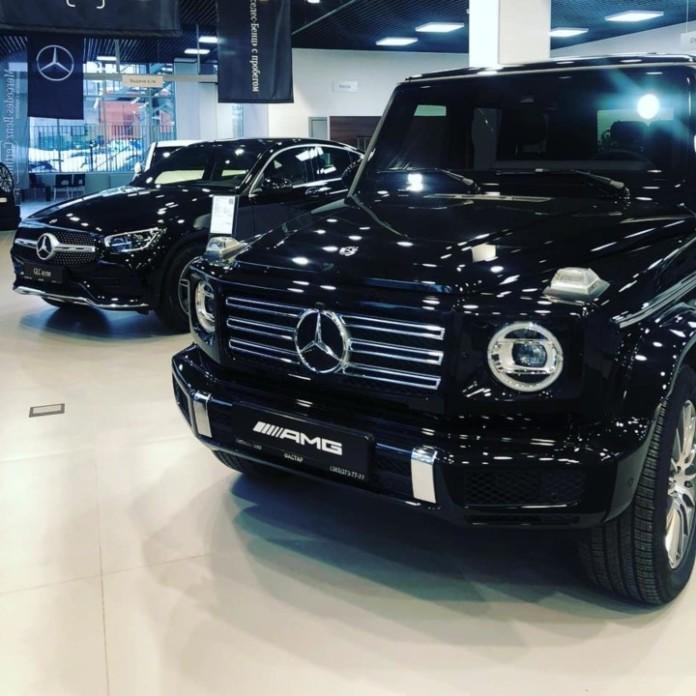 Миниатюра для: BMW или Lexus: кто стал самым популярным автомобильным премиум-брендом в Сибири по итогам 1 квартала?