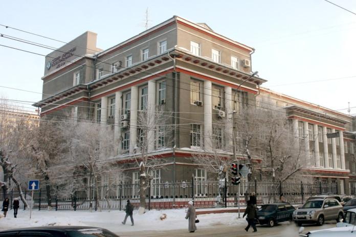 Миниатюра для: Компания «Логистикмед» потребовала признать банкротом новосибирскую клинику НИИТО