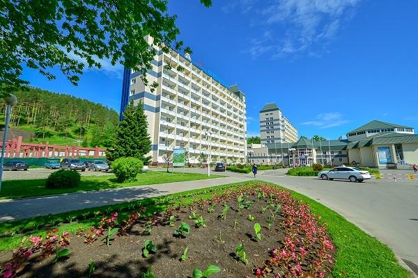 Миниатюра для: Курорт «Белокуриха» выйдет на рынок автотранспортных предприятий