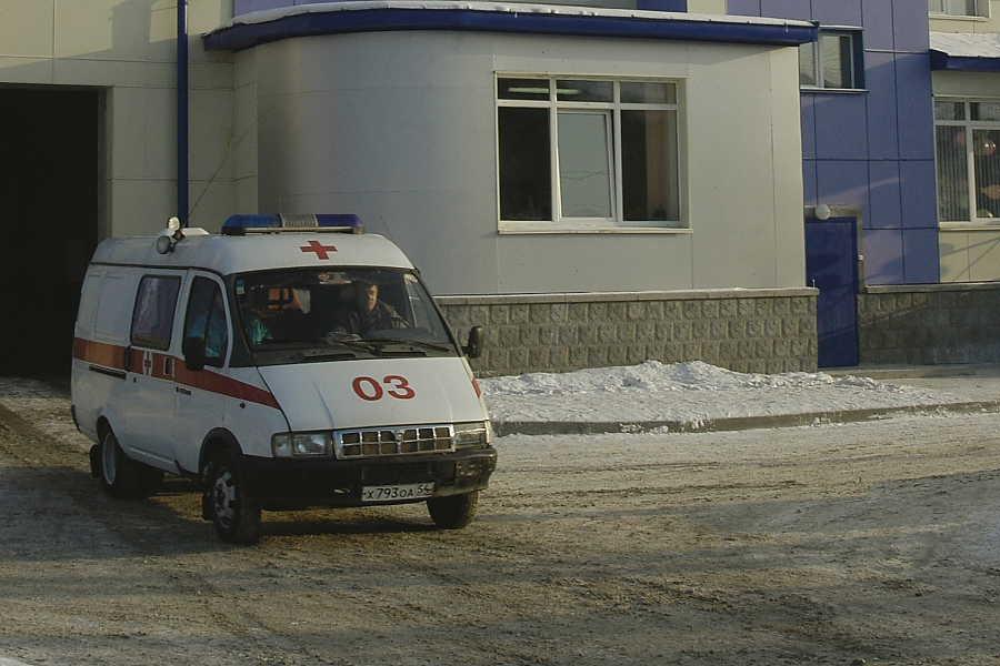 10 новых случаев коронавируса выявлено в Новосибирской области