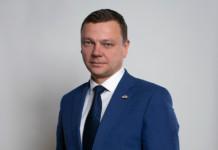 Руководитель новосибирского филиала компании «Росгосстрах» Алексей Игошин