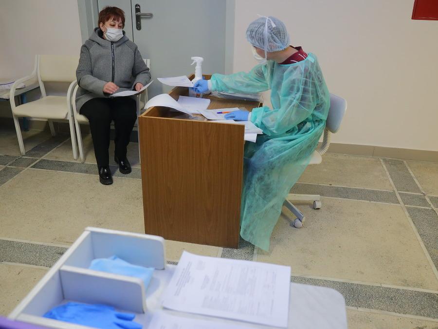 Где в Новосибирске сдать анализ на COVID-19? - Изображение