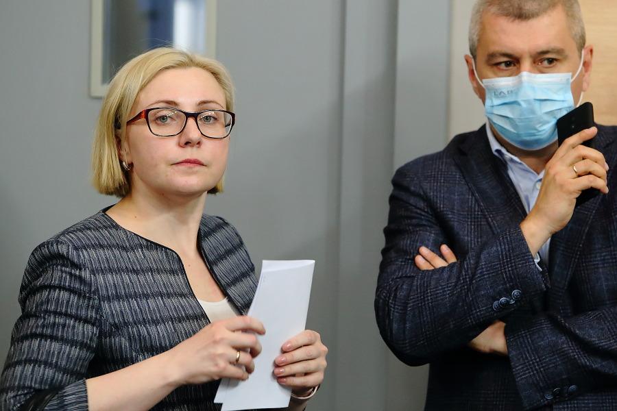 Масштабное тестирование на коронавирус без направления врача нецелесообразно