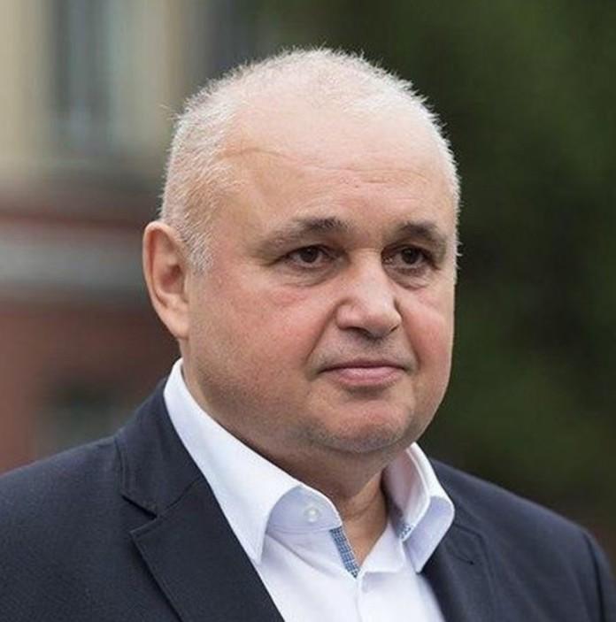 Губернатор Кузбасса попал в ТОП-3 рейтинга телеграм-каналов глав регионов РФ