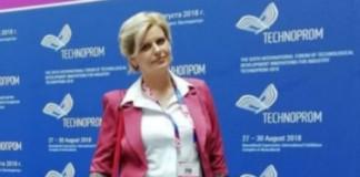 Евгения Пенькова