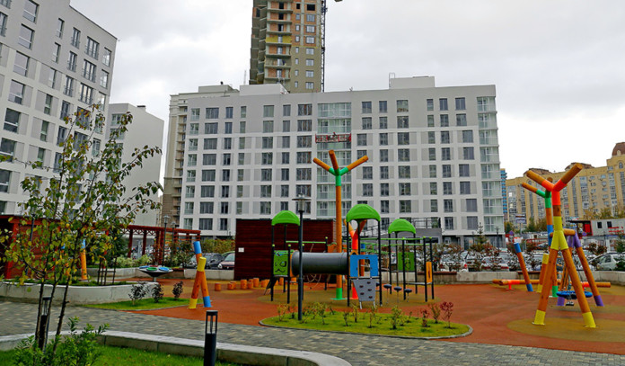 Миниатюра для: В Новосибирской области стартовали работы по реализации национального проекта «Жилье и городская среда»
