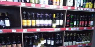 Ждет ли Новосибирск дефицит элитного алкоголя?
