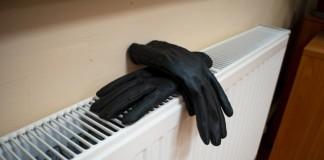 Платежи за отопление