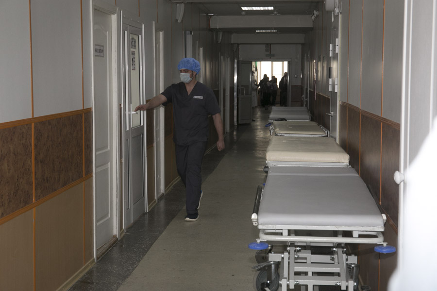 Ещё 12 случаев коронавируса зарегистрировано в Новосибирской области
