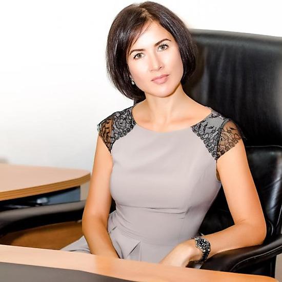 Наталья Казаненко