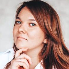Ирина Ластовка