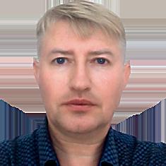 Михаил Никулин