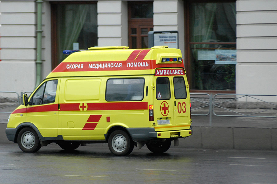 В Кузбассе скончался пациент с коронавирусом