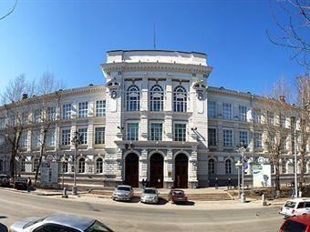 Миниатюра для: В Томском политехе возобновляется дистанционное обучение студентов