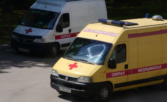 Красноярский край установил новый антирекорд по заболеваемости коронавирусом
