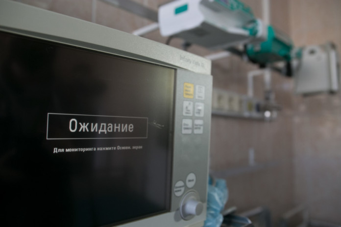71 случай заражения коронавирусом за сутки зафиксирован в Новосибирской области
