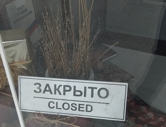 Новосибирский бизнес будет открываться на свой страх и риск