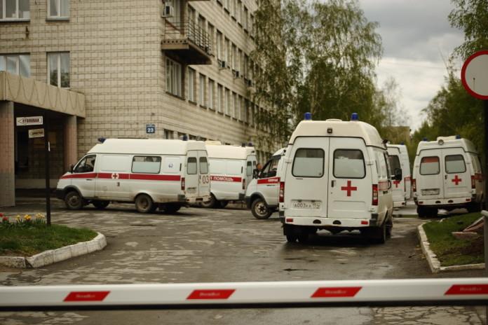 Новые 89 инфицированных коронавирусом выявлены в Новосибирской области