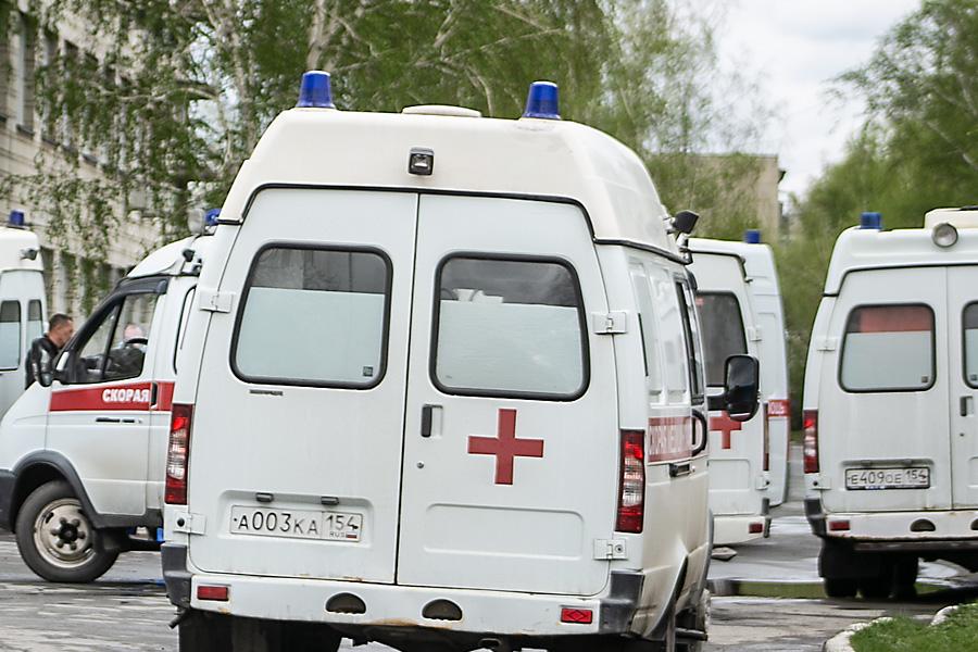 В Новосибирской области выявлено 76 новых инфицированных COVID-19