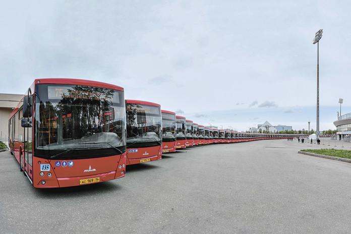 Сумеет ли Новосибирск обновить пассажирский транспорт к МЧМ-2023?