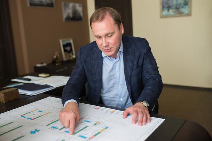 Кирилл Покровский