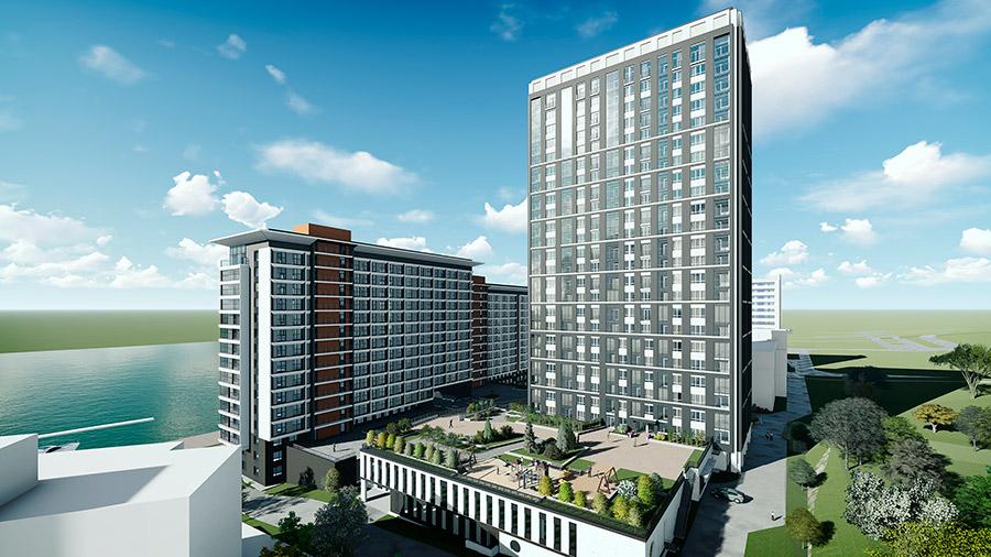 Почему стоит покупать квартиры в новосибирском ЖК «Гранит»?