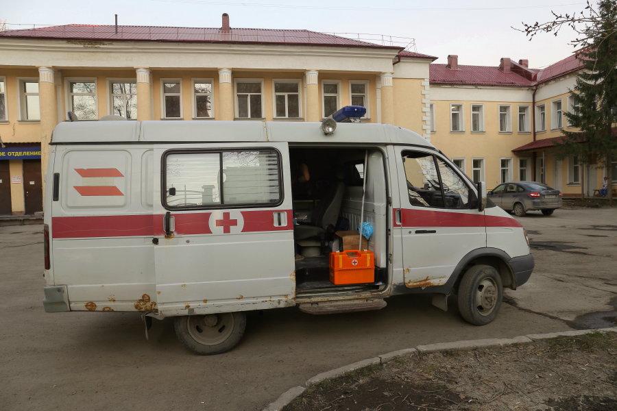 Второй умерший от коронавируса в Новосибирской области: мужчине было 32 года