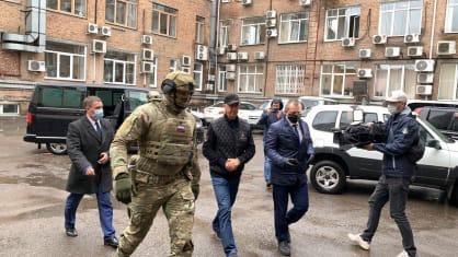 Миниатюра для: Экс-совладелец КрАЗа Анатолий Быков арестован по обвинению в соучастии в убийстве
