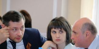 Мнения представителей депутатского корпуса разделились