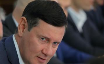 Игорь Салов: «Новосибирск захлестнул вал взаимных неплатежей»