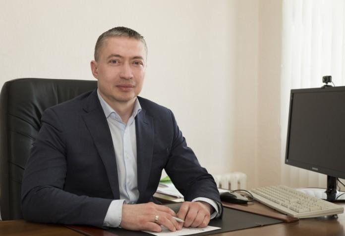 Виталий Новоселов