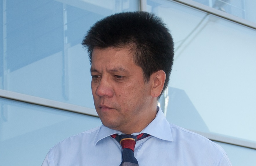 Игорь Кузнецов, генеральный директор ЗАО «Фирма Фактор Лтд», создатель ГК «Фактор»