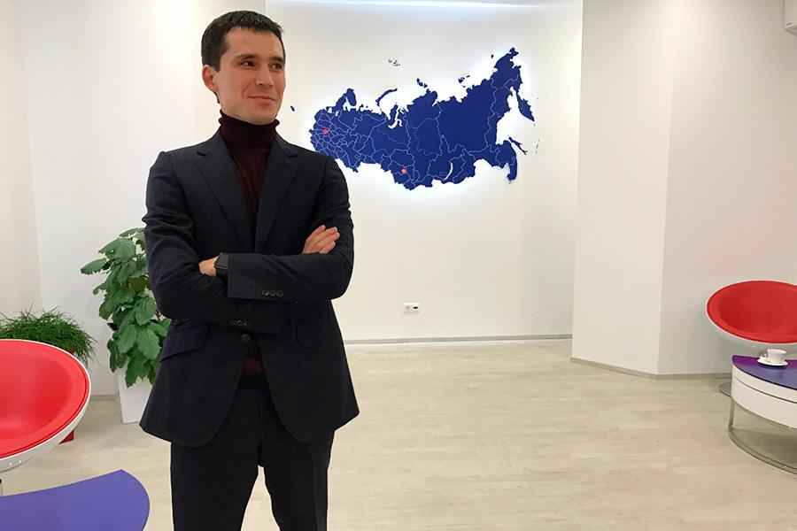 Роман Облецов