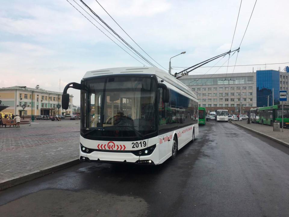 Сумеет ли Новосибирск обновить пассажирский транспорт к МЧМ-2023? - Фото